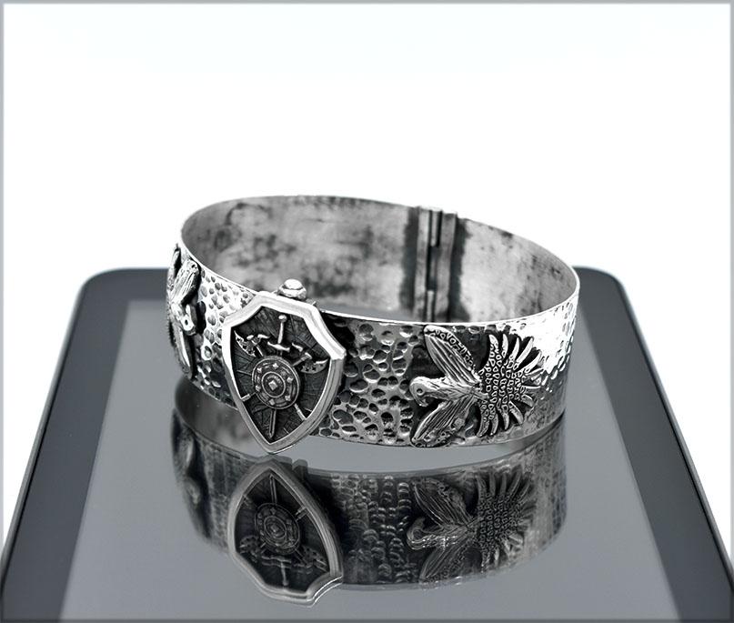denius-bijuterii-din-argint-bratara-din-argint-fixa-scut.jpg